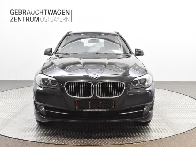 BMW 525d xDrive Touring Aut.