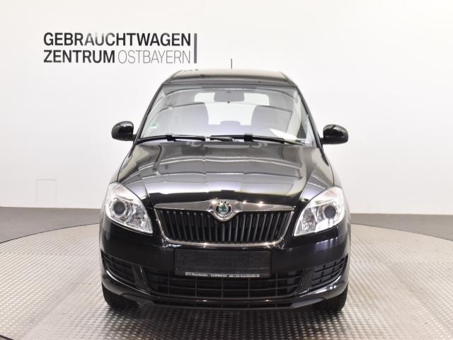 Skoda Roomster 1.2 TSI Ambition