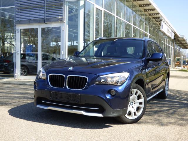 BMW X1sDrive 18d